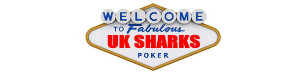 Welcome to UK Sharks